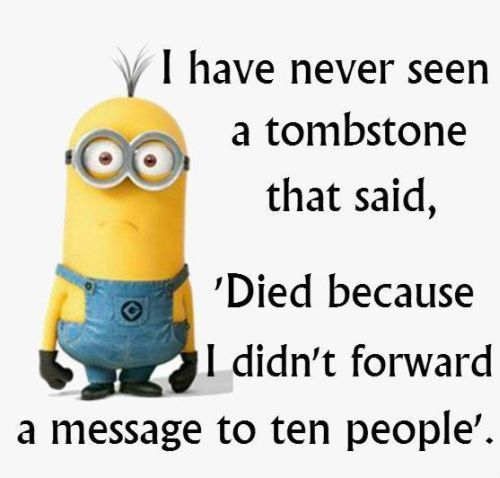 Top 40 Funniest Minions Memes #funnies