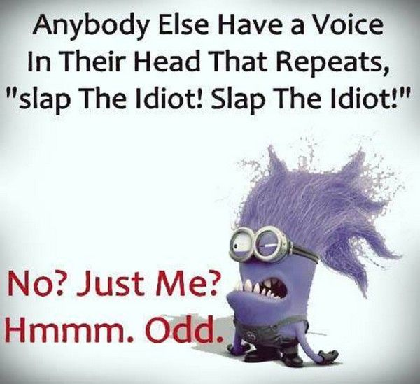 Top 40 Funniest Minions Memes #humorous