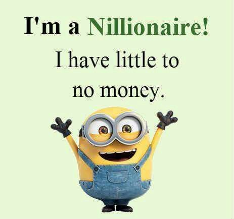 Top 40 Funniest Minions Memes #minion humor