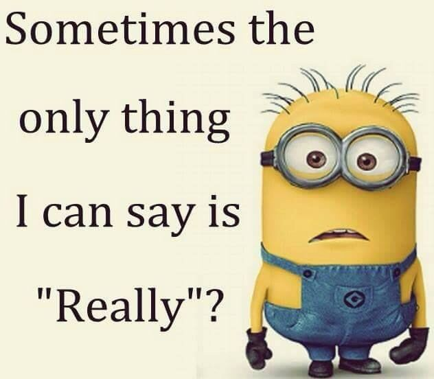 Top 40 Funniest Minions Memes #minion quotations