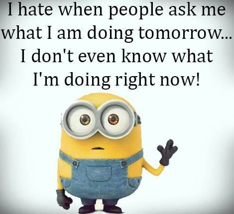 Top 40 Funniest Minions Memes #very funny