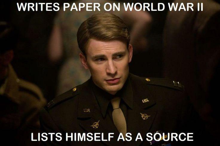 Top 30 Funny Marvel Avengers Memes #humor