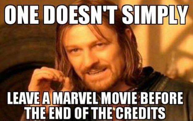 Top 30 Funny Marvel Avengers Memes #joke