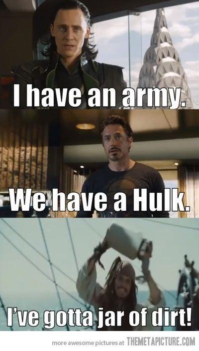 Top 30 Funny Marvel Avengers Memes #marvel avengers