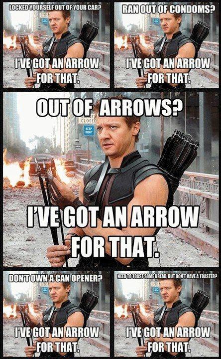 Top 30 Funny Marvel Avengers Memes #pic