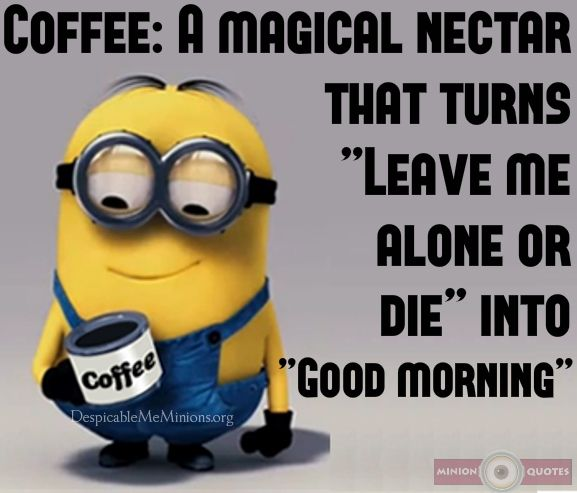Top 30 Funny Good Morning Quotes #life
