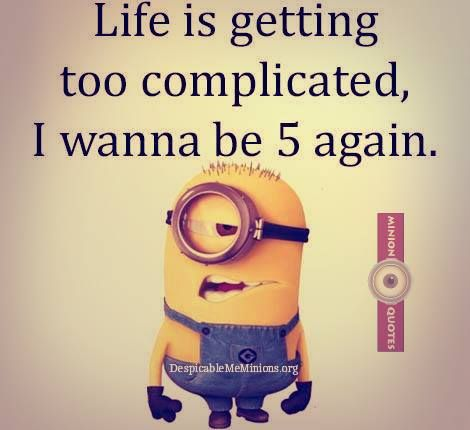Funny Minions Quotes And Humor