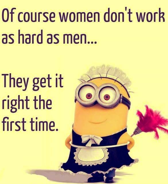 Top 35 Funniest Quotes And Funny Photos: Top 40 Minion Jokes
