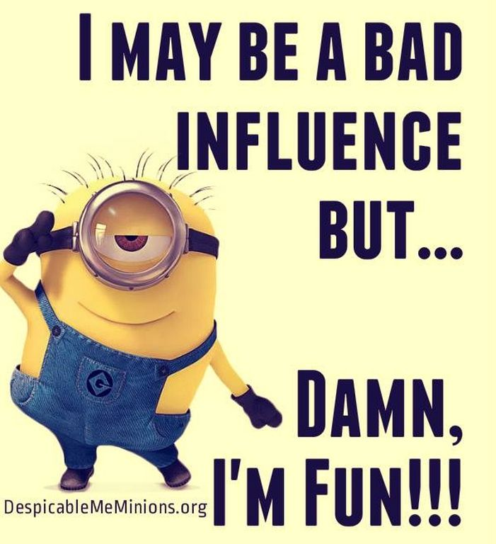 Top 40 Minion Jokes #humor quotes