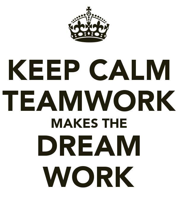 30 Best Teamwork Quotes #positive