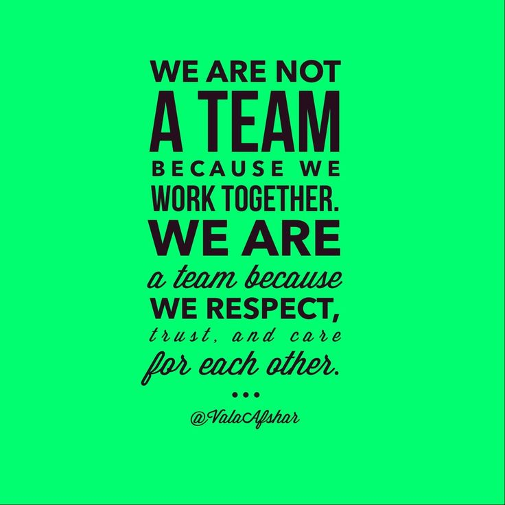 30 Best Teamwork Quotes | Quotes and Humor
