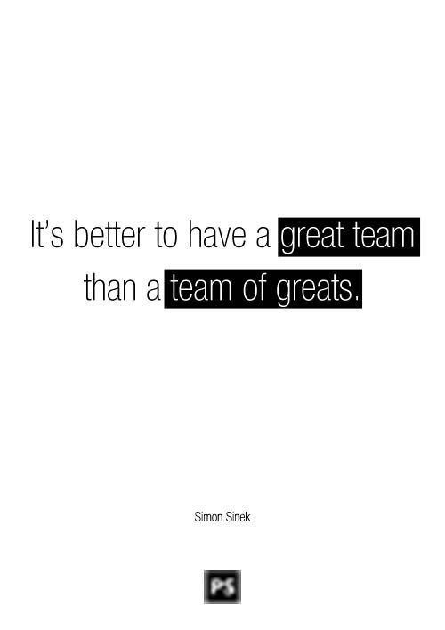 30 Best Teamwork Quotes #vibes