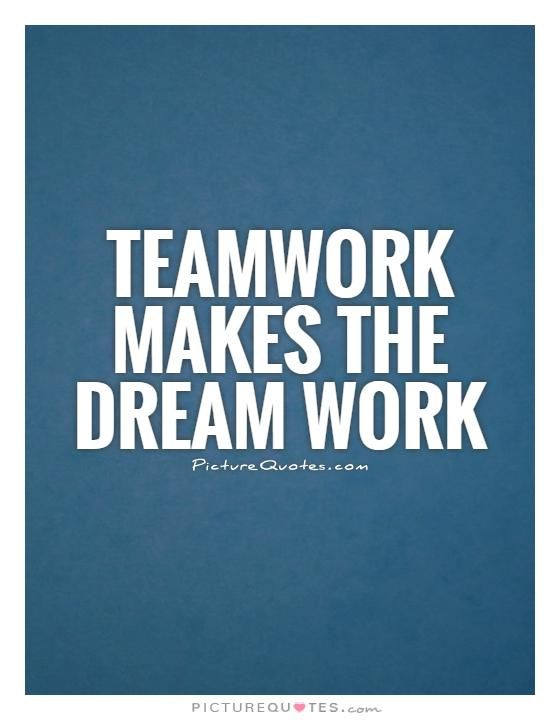 30 Best Teamwork Quotes – Quotes and Humor