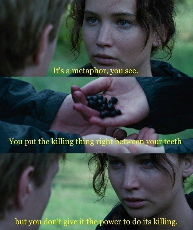 30 hunger game quotes katniss #sayings