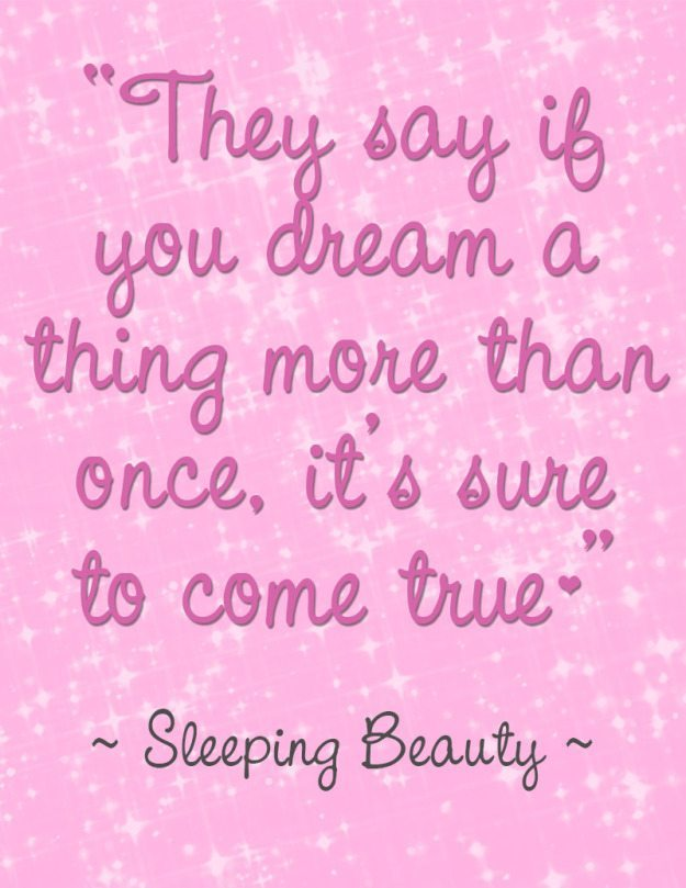 Top 30 Awesome Disney Princess Quotes #happiness