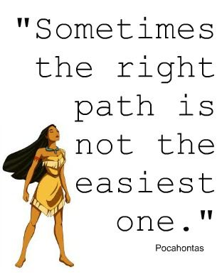 Top 30 Awesome Disney Princess Quotes #image