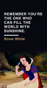 Top 30 Awesome Disney Princess Quotes #vibe
