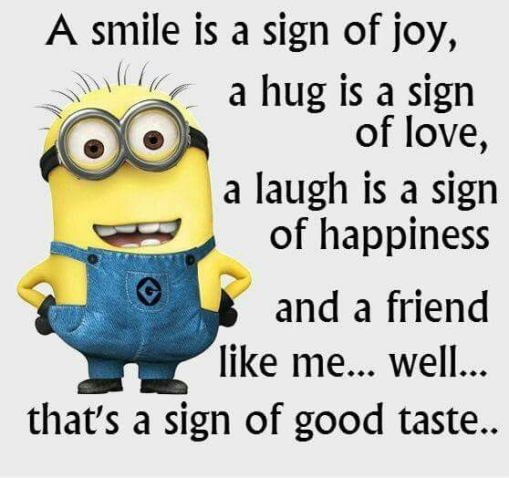 Top 30 Famous Minion Friendship Quotes Best