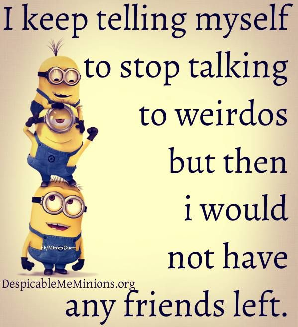 Top 30 Famous Minion Friendship Quotes #despicable me