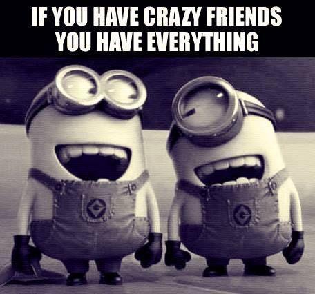 Top 30 Famous Minion Friendship Quotes #famous