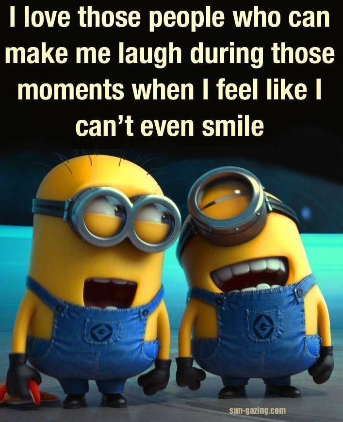 Top 30 Famous Minion Friendship Quotes #memes