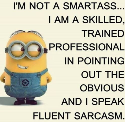 Top 30 Most funniest Sarcasm quotes #funnies