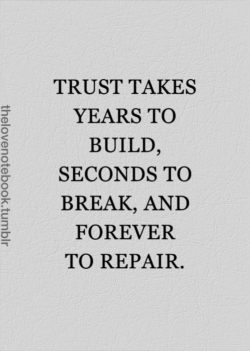 Top 30 Trust Quotes #best sayings