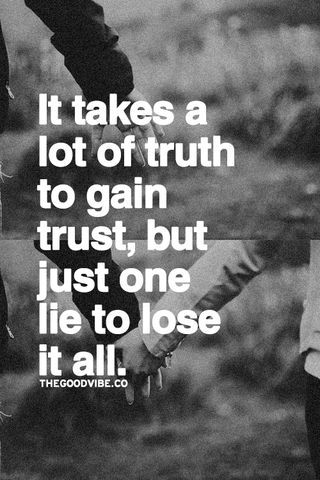 Top 30 Trust Quotes #vibe