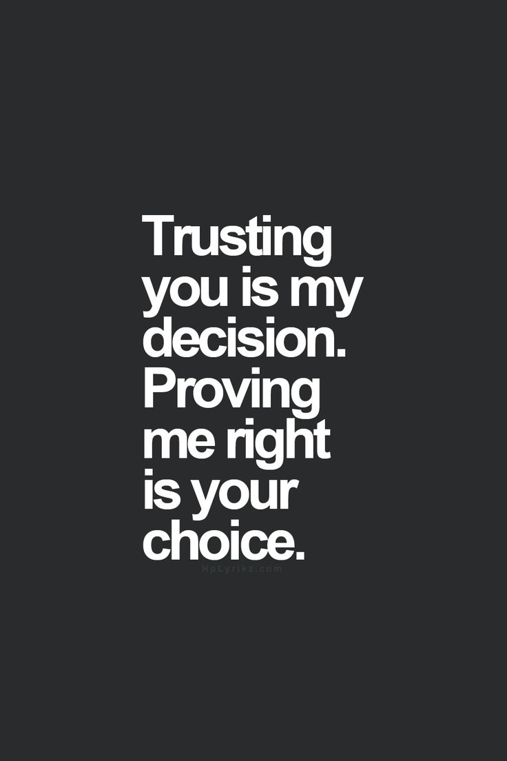 Top 30 Trust Quotes #word