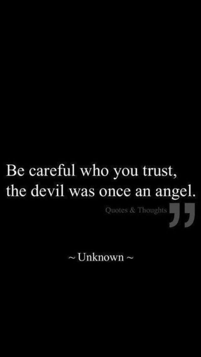 Top 30 Trust Quotes