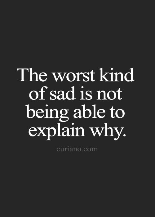 depression quotes about life - photo #21