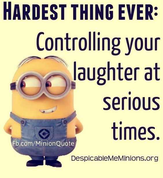 Quotes About People Who Notice: Top 30 Minions Humor Quotes