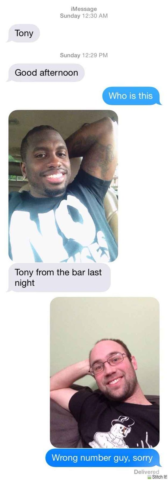 Top 40 Most Funniest Text ever #funniest