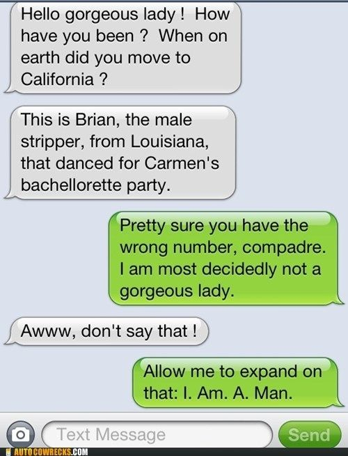 Top 40 Most Funniest Text ever #hilarious text