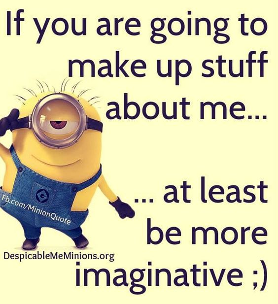 Top 30 Funny Minions quote Pictures #funny #quotes