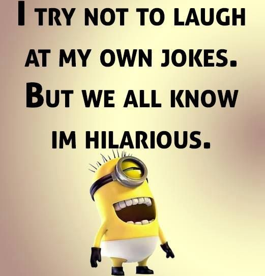 Funny Pictures Quotes Memes Funny: Top 30 Funny Minions Quote Pictures