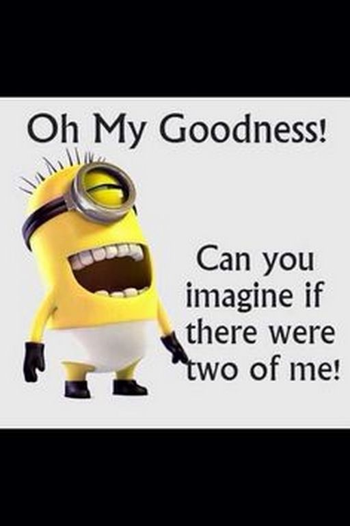 Top 30 Funny Minions quote Pictures #joke