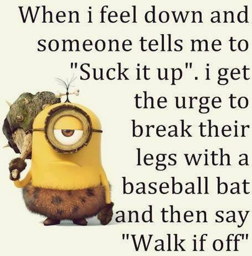 Top 30 Funny Minions quote Pictures #meme