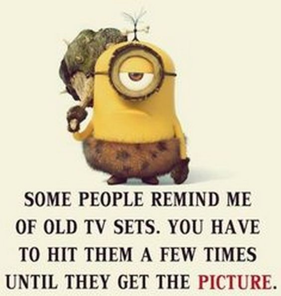 Top 30 Funny Minions quote Pictures - Quotes and Humor