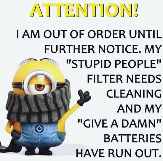 Top 30 Funny Minions quote Pictures #minion #pictures