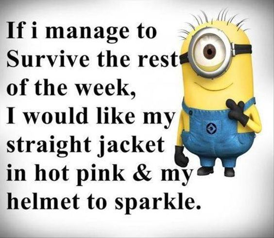 Top 30 Funny Minions quote Pictures #sayings