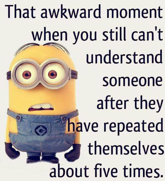 Top 30 Funny Minions quote Pictures #words