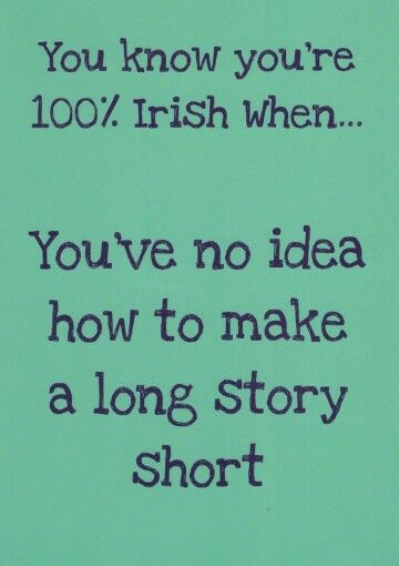 Irish Quotes Custom 48 Inspiring Irish Quotes Quotes And Humor