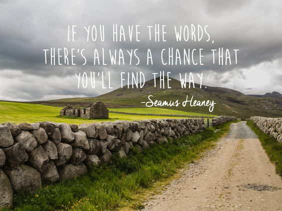 20 Inspiring Irish Quotes #Irish Quotes #St Patricks Day Quotes