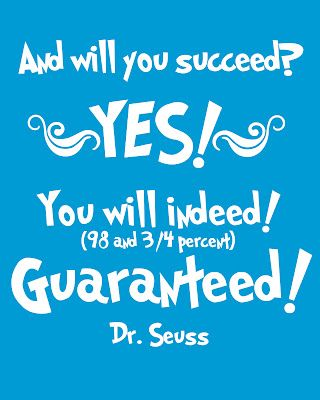 20 Great Dr Seuss Quotes #Dr Seuss #Quotes