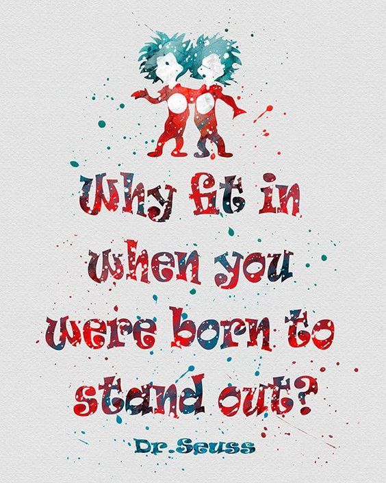 Attrayant 20 Great Dr Seuss Quotes #Dr Seuss #Quotes