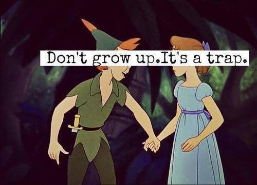 25 Peter Pan Inspirational Quotes Quotes And Humor