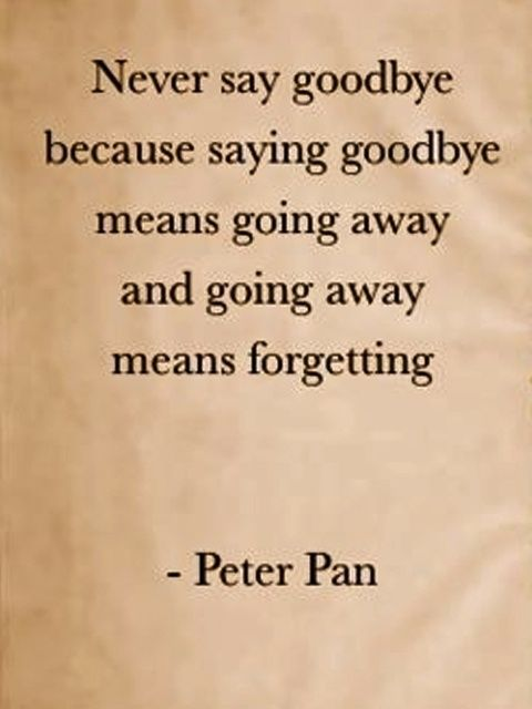 25 Peter pan Inspirational Quotes – Quotes Reviews