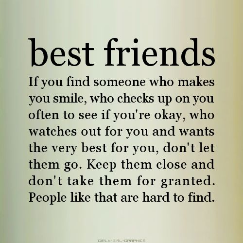 Best Friend Quotes: 30 Best Friend Quotes