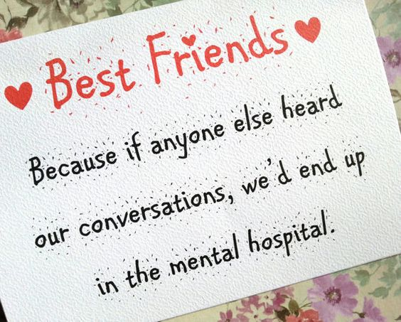 30 Best Friend Quotes